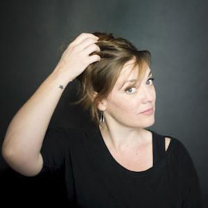 Anne Bory