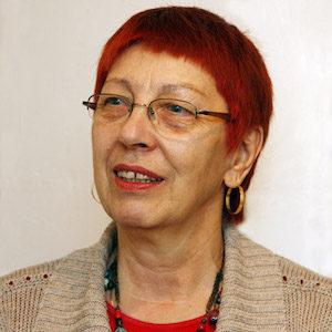 Liuba Kirova