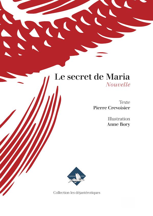 Le Secret de maria, le livret